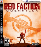Red Faction: Guerrilla (PlayStation 3)
